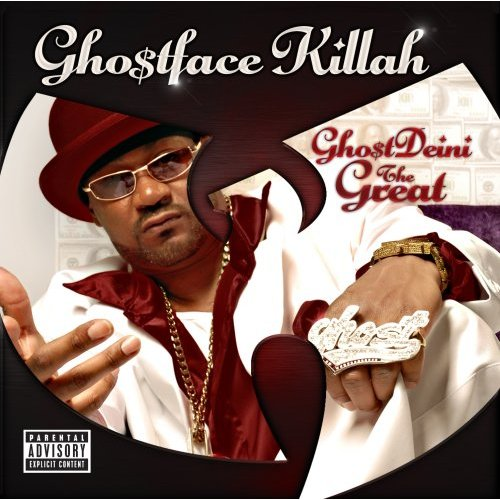 Ghostface Killah - Ghostdeini The Great